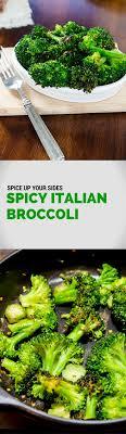 cuisiner brocoli spicy broccoli recette cuisiner
