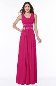 Pink Colour Combination Dresses by 25 Best Fuschia Bridesmaid Dresses Ideas On Pinterest Magenta