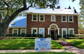 Pyramid Roofing Houston by Wabo Roofing Systems 8411 Industrial Dr Pearland Tx Metal Roofing