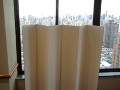 Cardboard Room Divider by Custom Image On A Room Divider Folding Screen Now Available Cool