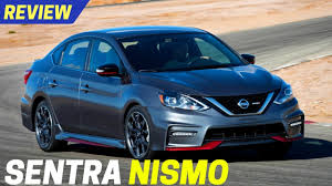 Nissan Sentra Nismo Interior Look 2017 Nissan Sentra Nismo Specs Really Differentiates From