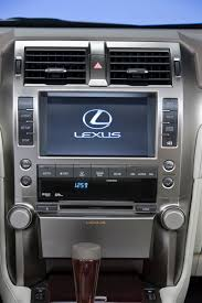 lexus navigation gps cd changer repair
