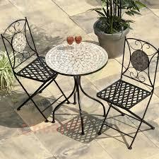 Patio Furniture Sets Uk - garden bistro sets uk garden furniture bronze garden bistro metal