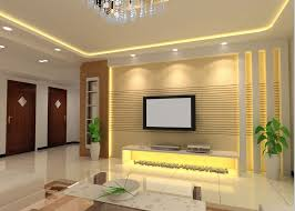 Interior House Magnificent Interior Design Large Living Room 17 Within