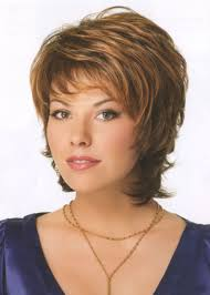 spicy decadence shiny brunette bob with bangs short haircuts for