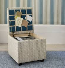 Filing Ottoman Diy File Storage Ottoman Be My Guest With