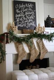Home Decor With Burlap Diy Burlap Christmas Decorations That Will Amaze You