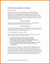 example resume summary statement business resume designer resume