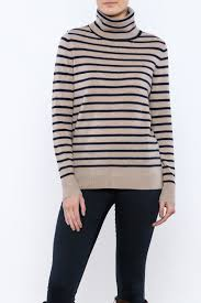 white warren cashmere turtleneck sweater from virginia by the