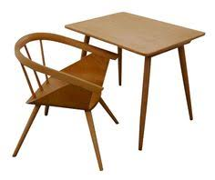 Child Desk Chair by Thonet Bentwood Chair By Joe Atkinson Bentwood Chairs Child