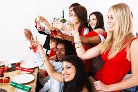10 tips for surviving the office christmas party naturejobs blog