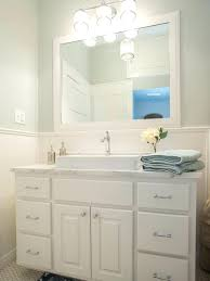 wallpaper cabinets bathroom traditional with beadboard traditional