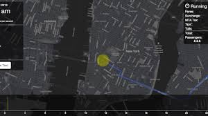 Nyc Tax Maps Nyc Taxis A Day In The Life U0027 Interactive Map Is A Guide To Where