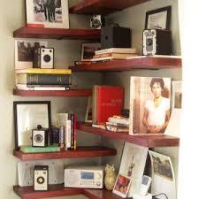 furniture charming corner bookcase for interiors u2014 jecoss com