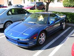 nissan acura 2004 1998 acura nsx information and photos zombiedrive