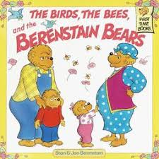the 8 most awkward berenstain bears books the robot u0027s voice