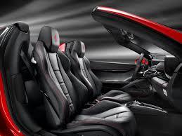 Ferrari 458 All Black - carlex design ferrari 458 spider interior 7 2013 hennessey