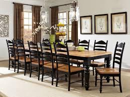 Furniture Village Dining Room Furniture by Hillside Village 12 Ft Table Vintage Oak