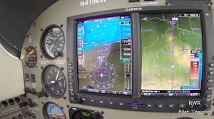 a brief in flight introduction to the garmin g500 in the piper