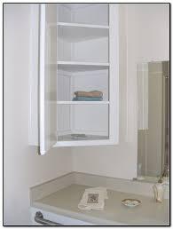 Bathroom Corner Wall Cabinets White - black bathroom corner wall cabinet cabinet home decorating