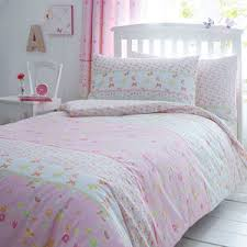 Girls Patchwork Bedding by Patchwork Duvet Set Cotton