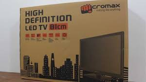 How High To Mount 50 Inch Tv On Wall Micromax 32 Inch Led Tv 32b200hd Unboxing Youtube