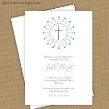 confirmation invitation first communion invitation baptism