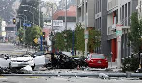 chances of driver dying in car crash plummets study washington