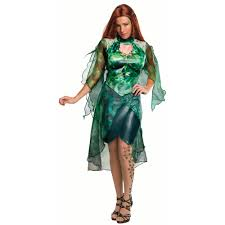 poison ivy dress halloween costume walmart com