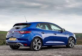 renault megane hatchback 2016 driving u0026 performance parkers