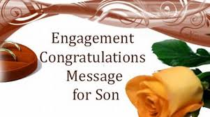 congratulate engagement engagement congratulations message for