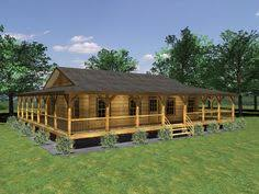 one story cabin plans barn house plans with wrap around porch the patterson s home