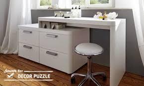 table bedroom modern luxury modern white dressing table designs 2018