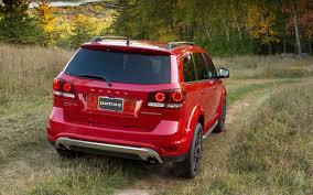 Dodge Journey 2016 - 2016 dodge journey concept new autocar review