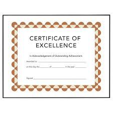 certificate frame 8 5 x1 document frame room essentials target