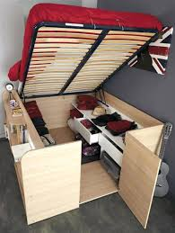 under the bed closet closet under bed bed with closet underneath closet under