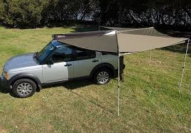 Awning Reviews 4x4 Awning Review 4wd Awnings Instant Awning Sun Shade Side