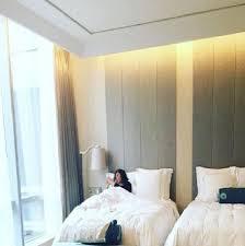 Wall Bed Jakarta Kamar Twin Bed Picture Of Raffles Jakarta Jakarta Tripadvisor