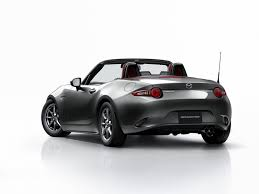 where does mazda come from 2019 mazda mx 5 miata nd2 coming with 181 horsepower minor