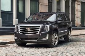 cadillac escalade price 2018 cadillac escalade pricing for sale edmunds
