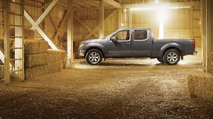 nissan frontier 2018 the nissan frontier adds more standard goodies for 2018
