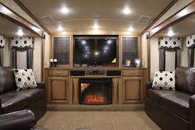 5th wheel with living room in front 5th wheel with front living room home interior minimalis