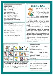 Halloween Comprehension Worksheets 43 Free Esl Leisure Worksheets