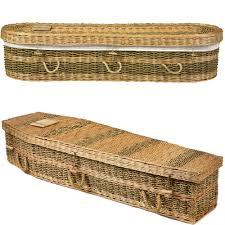 wicker casket china shaped oval willow wicker casket china willow