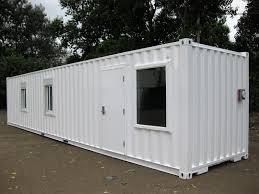 bureau mobile bureau mobile sur mesure conteneurs ats