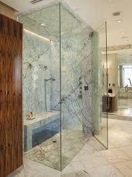 benefits of a frameless glass shower door blog custom cut