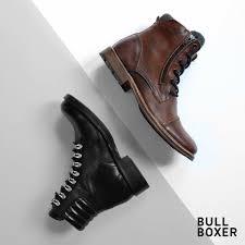 panko shoes bullboxer men collection fw1718