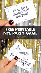 Decorations On New Year S Eve by 25 Best New Year U0027s Ideas On Pinterest New Years Eve Games New