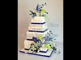 wedding cake las vegas wedding cakes las vegas rhapsody in blue faux cakes