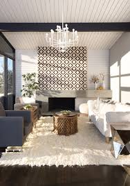 awesome home living room design inspiration combine axciting mid